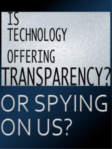 technology-spying