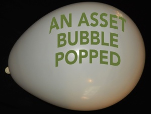 ASSET-BUBBLE