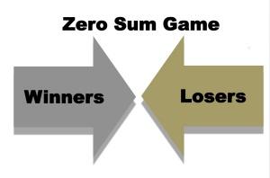 ZeroSumGame
