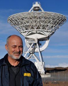 DB-radiotelescope