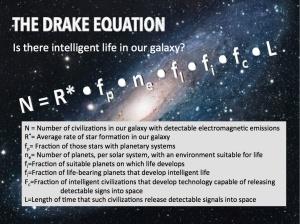 DrakeEquation