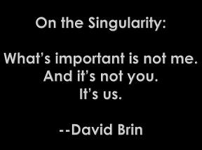 OnSingularity