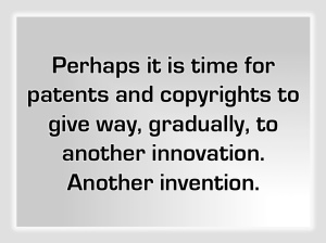 patent-copyright-future