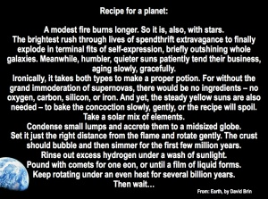 RecipePlanet