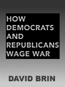 HowDemocratsRepublicansWageWar