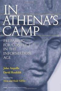 in-athenas-camp-david-f-ronfeldt-paperback-cover-art