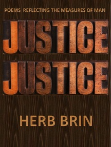 JusticeJusticeNewCover