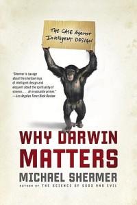 Why-Darwin-Matters-Shermer-Michael-9780805083064