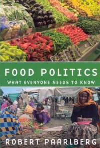 Food Politics cover small