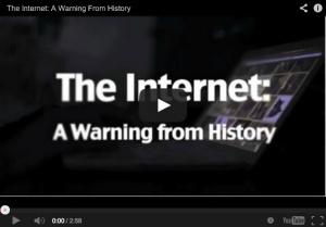 InternetWarning