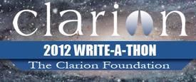 clarionwriteathon