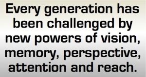 GenerationChalleng