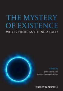 MysteryExistence