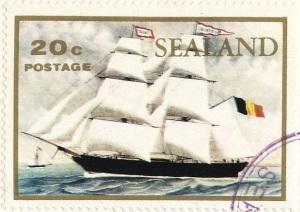 Sealand_stamp
