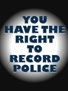 RightToRecordPolice