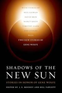 shadows sun