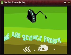 WeAreScienceProbes