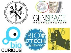 DIY-Bio-Labs