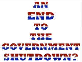End-Government-Shutdown