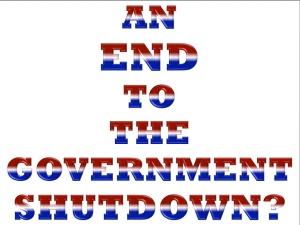 End-Government-Shutdown