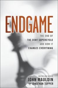 Endgame-Mauldin-John-F-9781118004579
