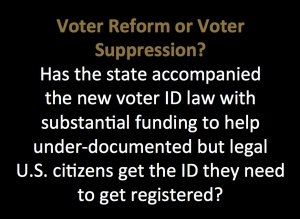 Voter-Suppression