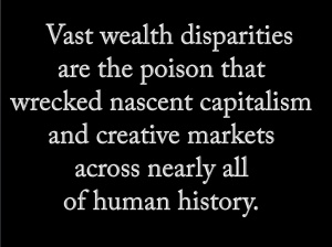 WealthDisparities