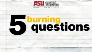 FiveBurningQuestions
