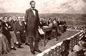 Abraham lincoln essay rhetorical strategies in civil war speech