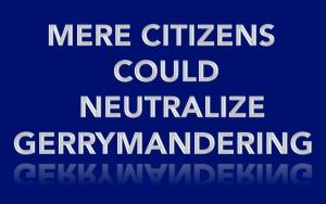 NeutralizeGerrmandering