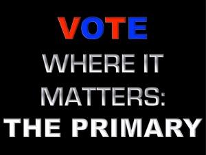 Primary-Vote