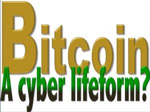 Bitcoin-lifeform