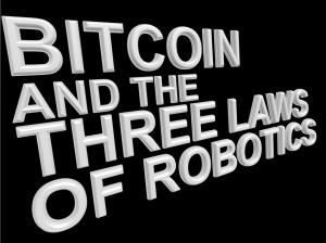 Bitcoin-Robotics