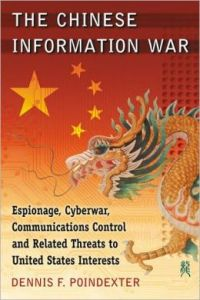 China-cyberwar