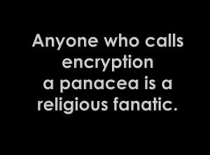 Encryption-panacea-brin