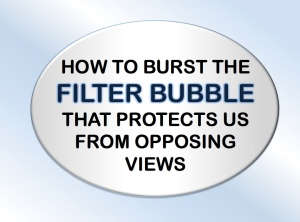Filter-bubble