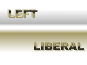 LEFT-LIBERAL