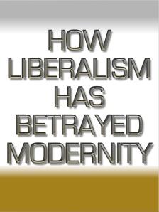 Liberalism-Modernity