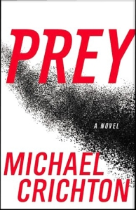Prey [Hardcover]-Michael Crichton