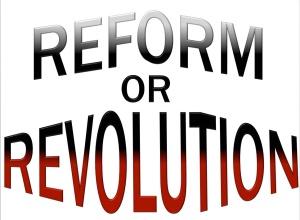 Reform-Revolution