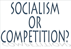 Socialism-competition