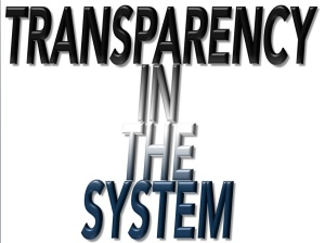 Transparency-System