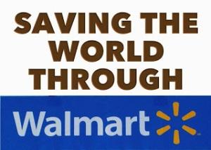 Walmart-Economy