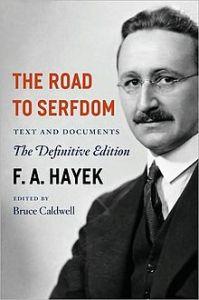 hayek-road-serfdom