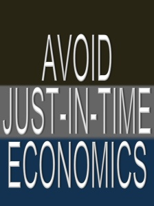 Just-in-time-economics