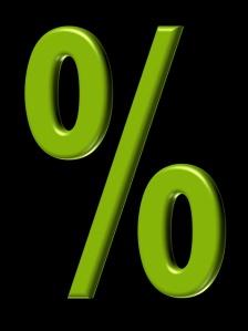 percentage-sign