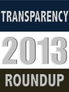 Transparency-2013