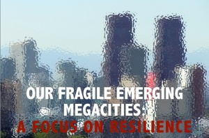 Megacities-resilience