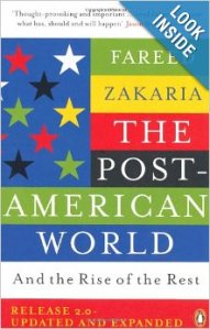Post-American