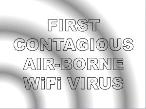 WiFi-virus